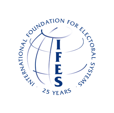 International Foundation for Electoral Systems/IFES