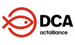 Dan Church Aid/DCA